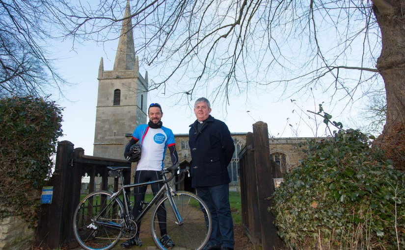 Cathedral Cycle Tour Blog