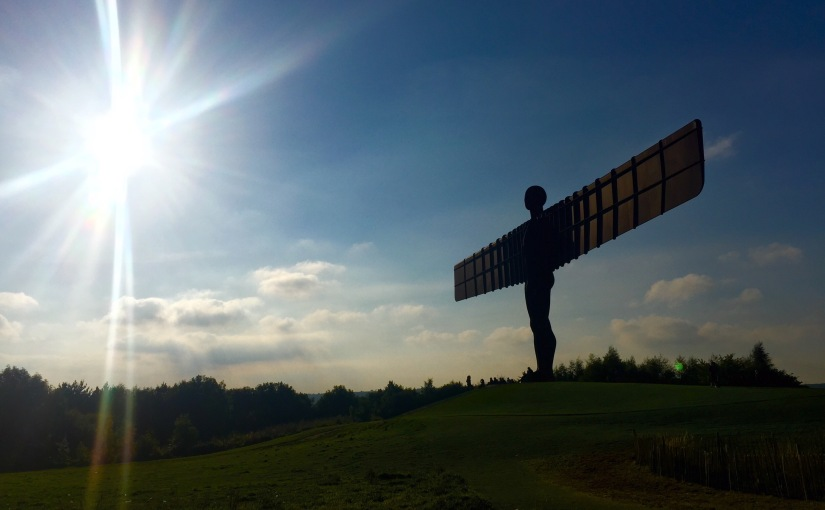 Newcastle & Durham – N Route Day 4